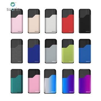 Suorin Air – Kit de démarrage pour E-cigarette, batterie intégrée de 400mAh, avec cartouche de 2ml, vapotage Vs Suorin Air plus