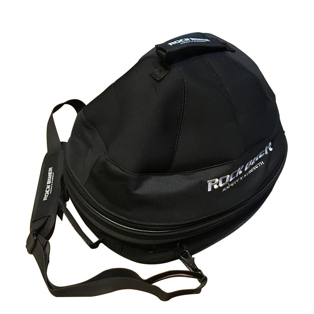 Сумка для мотокросса рыцаря на заднем сиденье, многофункциональная сумка для шлема большой емкости