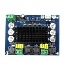 12V-24V Small Size TPA3116 D2 120W+120W Dual-channel Stereo Digital Audio Power Amplifier Module Board(China)