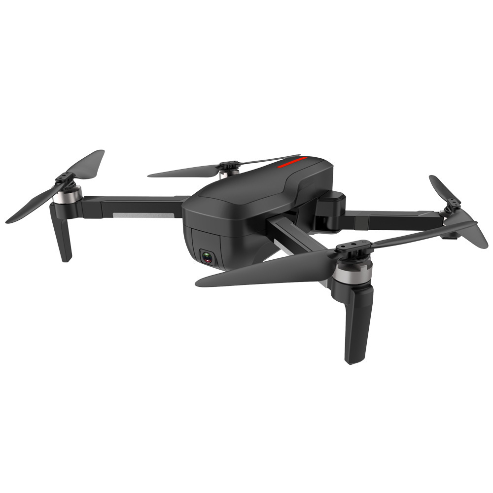 Folding Remote Control Aircraft Brushless Motor GPS Aerial Photography Long Endurance Unmanned Aerial Vehicle Wifi4k High-defini