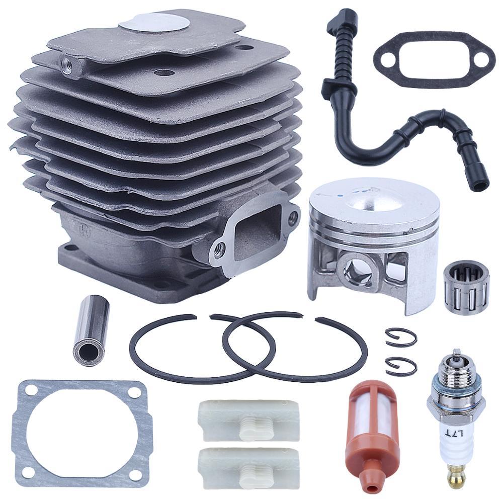 home improvement : Carburetor Carb Grommet Air Filter Cover Repair Kit For HUSQVARNA 266 268 272 XP 272XP Chainsaw 503280316