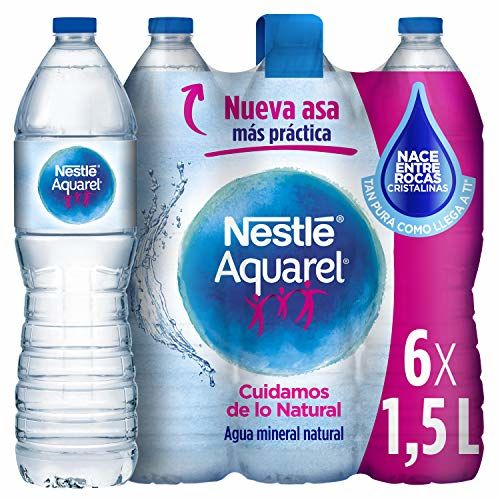 NESTLE PURE LIFE PET 1,5L 6 PK
