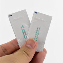 Sachet de crème pour les yeux, 100 Sachets, Anti-vieillissement, Anti-rides, soins pour la peau du visage