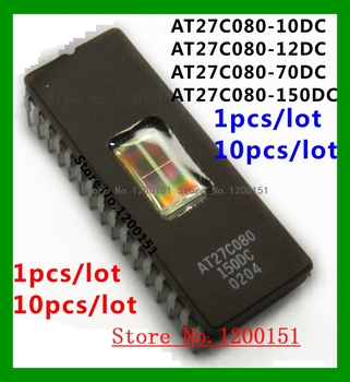 AT27C080 AT27C080-10DC AT27C080-12DC AT27C080-70DC AT27C080-150DC CDIP