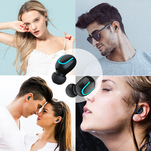 Image 5 - Q82 TWS Bluetooth Earphone ear buds Wireless Earphones Handsfree Bluetooth Headset Ture Wireless Earbuds for Android iOS Phone