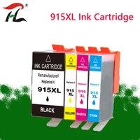 915xl compatível para hp915xl hp 915xl cartuchos de tinta para hp officejet pro 8020 8025 8028 915xl919