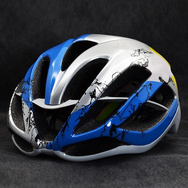 2020 vermelho estrada ciclismo capacete da bicicleta de estrada mtb montanha capacete fosco cascos presente ciclismo óculos 4
