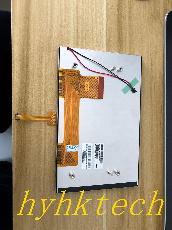 Поставка, C070VW04 V7 7,0 дюймовый ЖК-экран, новый и оригинальный в наличии