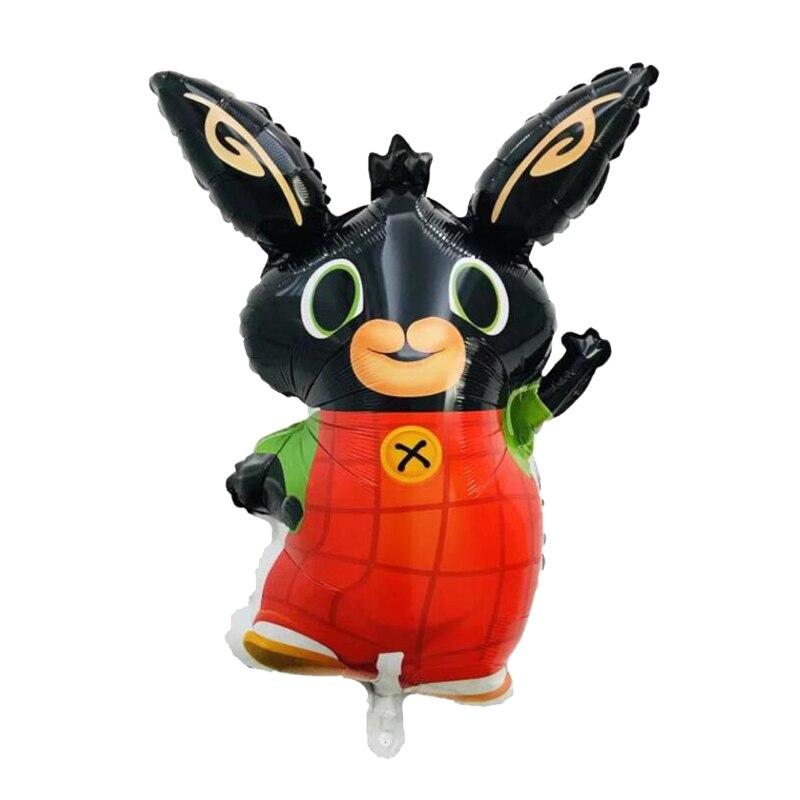 С блестками; Большие размеры кролика шары скатерти салфетки стаканчики пластина вечерние блоки игрушки для детей День рождения вечерние по...