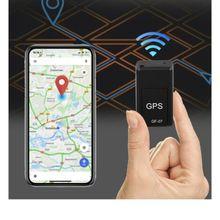 Новое ультра мини GF-07 gps длительное время ожидания магнитное устройство аварийного отслеживания для автомобиля/человека локаторная система отслеживания местоположения