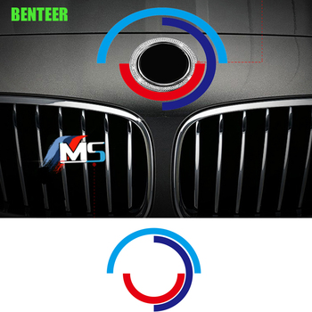 power motorsport car tank cap sticker for BMW E30 E34 E36 E39 E46 E60 E87 E90 F10 F20 F30 E80 E70 320 330 335 520 530 535 550 image