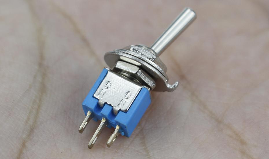 H316c8182c67e45c0b1b173496b97764ah - SMTS-102 3 foot 2 rocker switch gear SMTS 102 toggle switch toggle switch