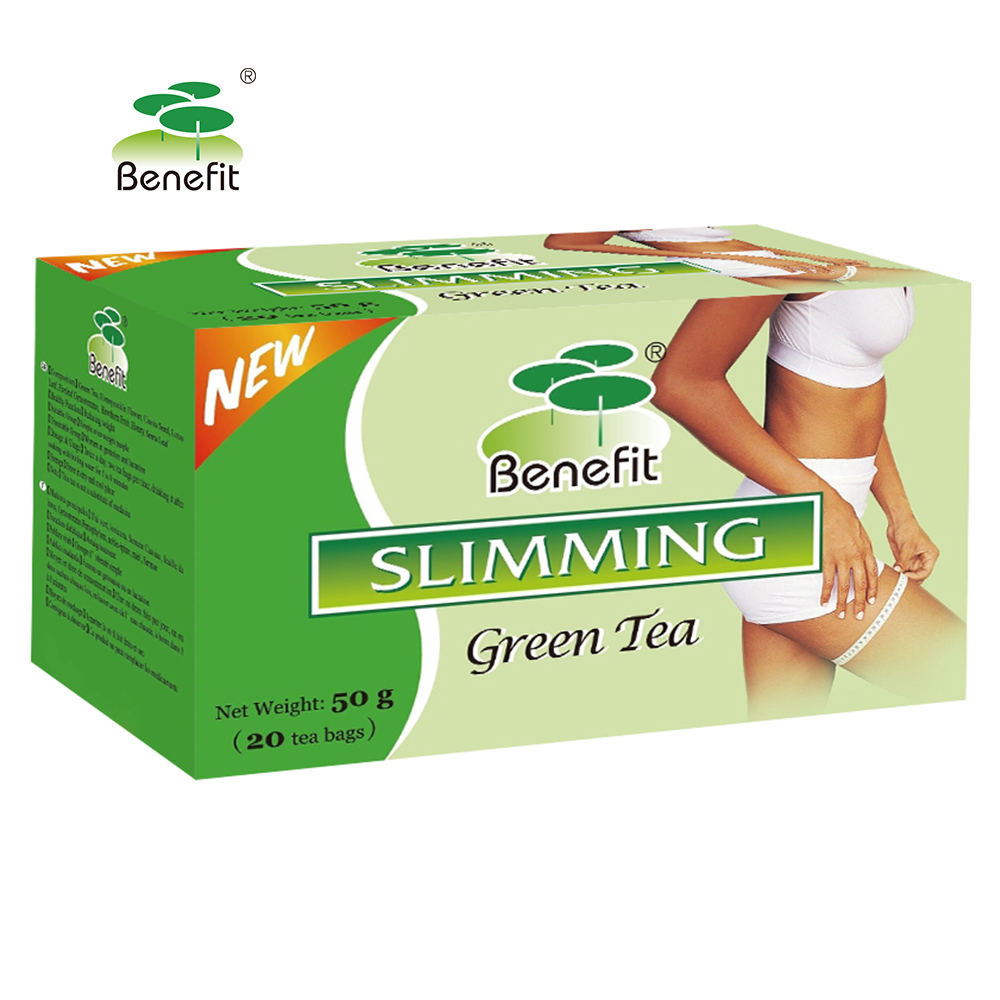 Chinese Hot Sale Benefit Slimming Tea Natural Herbal Remedy Of Weight Loss Body Slim Tea Green Herbs Blending Diet Tea