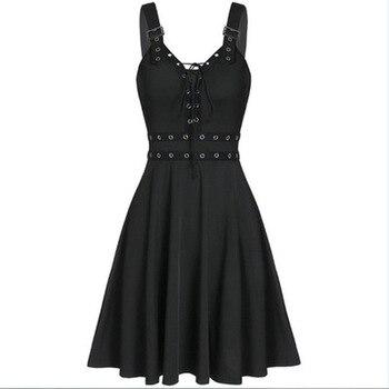 Mini Dress Women HalterHollow Out Club Sexy Stylish A Line Black Slim Spring Elegant Casual Off Shoulder Dresses