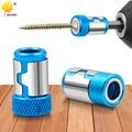 Bits Drill-Bit Screwdriver Magnetizer Anti-Corrosion Universal Strong
