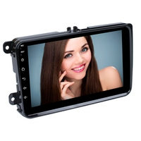 8 Inch Contact Screen Android 8.1 Car Mp5 Player Bluetooth GPS Navigation Fm Radio