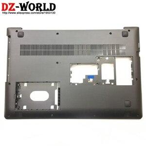 Image 1 - Carcasa inferior minúscula D para portátil Lenovo Ideapad, novedad, orig, ISK, IKB, IAP, ABR, 5CB0L35822, AP10S000A00