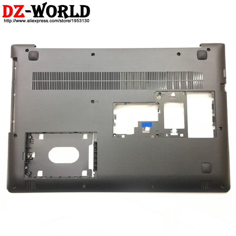 New/orig shell Base Bottom Cover Lower Case D Cover for Lenovo Ideapad 310-15 ISK IKB IAP ABR Laptop 5CB0L35822  AP10S000A00