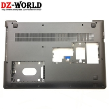 Nouveau/orig coque de Base couvercle inférieur boîtier inférieur D couverture pour Lenovo Ideapad 310 15 ISK IKB IAP ABR ordinateur portable 5CB0L35822 AP10S000A00