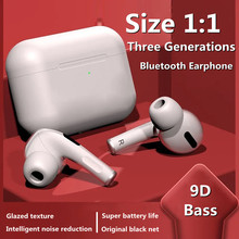 Bluetooth Earphone TWS Wireless Headphones HiFi Music Earbuds Sports Gaming Waterproof Stereo Headset For IOS Android Phone