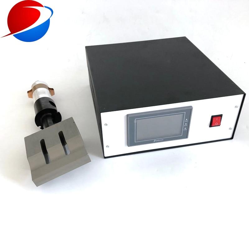 Ultrasonic Welding Power Supply Analog Generator For Cutting Welding Machine Gun Type 20khz 1000w Ultrasonic Cleaner Parts Aliexpress
