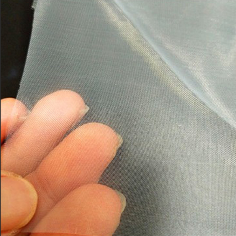 1m*1m 80 Mesh/In 180 Micron Gauze Water Nylon Filter Mesh Soya Bean Paint Screen Coffee Wine Net Fabric Industrial Filter Cloth