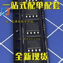 100% Original Novo DS1682 DS1682S DS1682S + TR SOP8