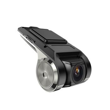 1080P Car DVR Camera Video Recorder WiFi ADAS G-sensor Recorder Android Auto Digital Video Recorder Dash Cam Full HD цена 2017