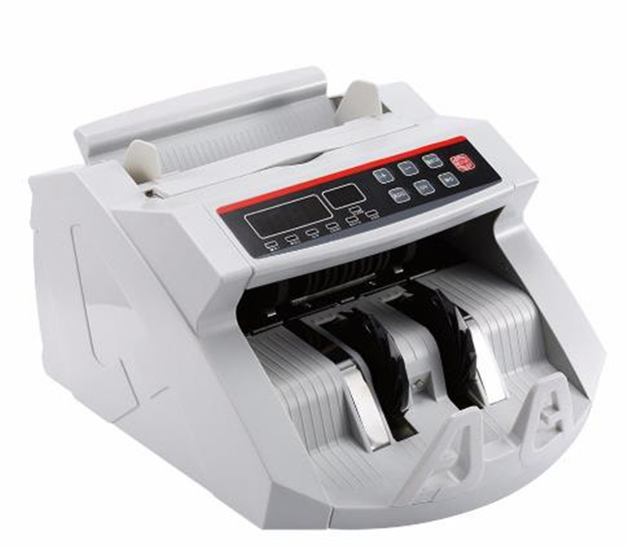 2108 Uv Mg Ac110v 220v Bill Counter