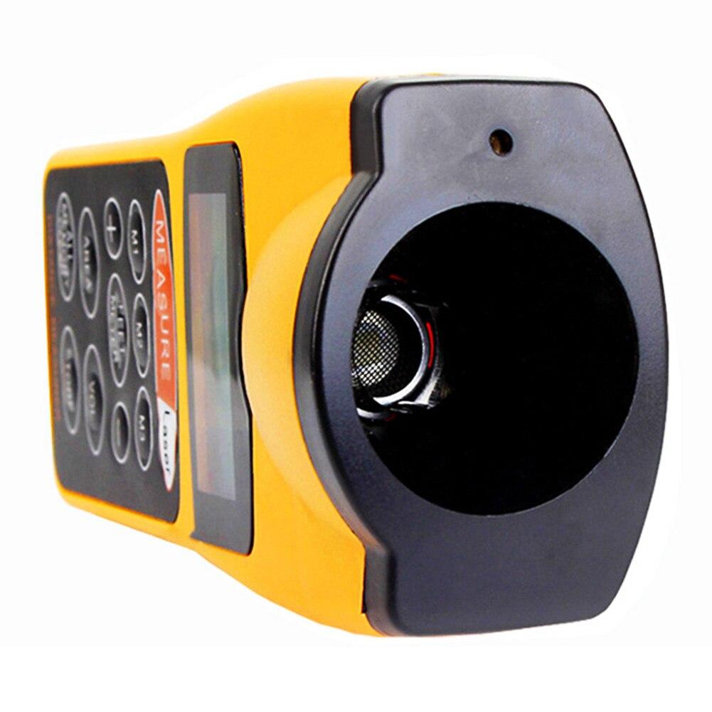 Marke Neue CP-3007 Palette Finder Ultraschall-entfernungsmesser Digitale Entfernungsmesser nicht Laser Mess
