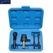 Vag 1.2 Tfsi Tsi Ketting Benzinemotor Timing Lock Tool Kit Voor Vw Audi Skoda Seat