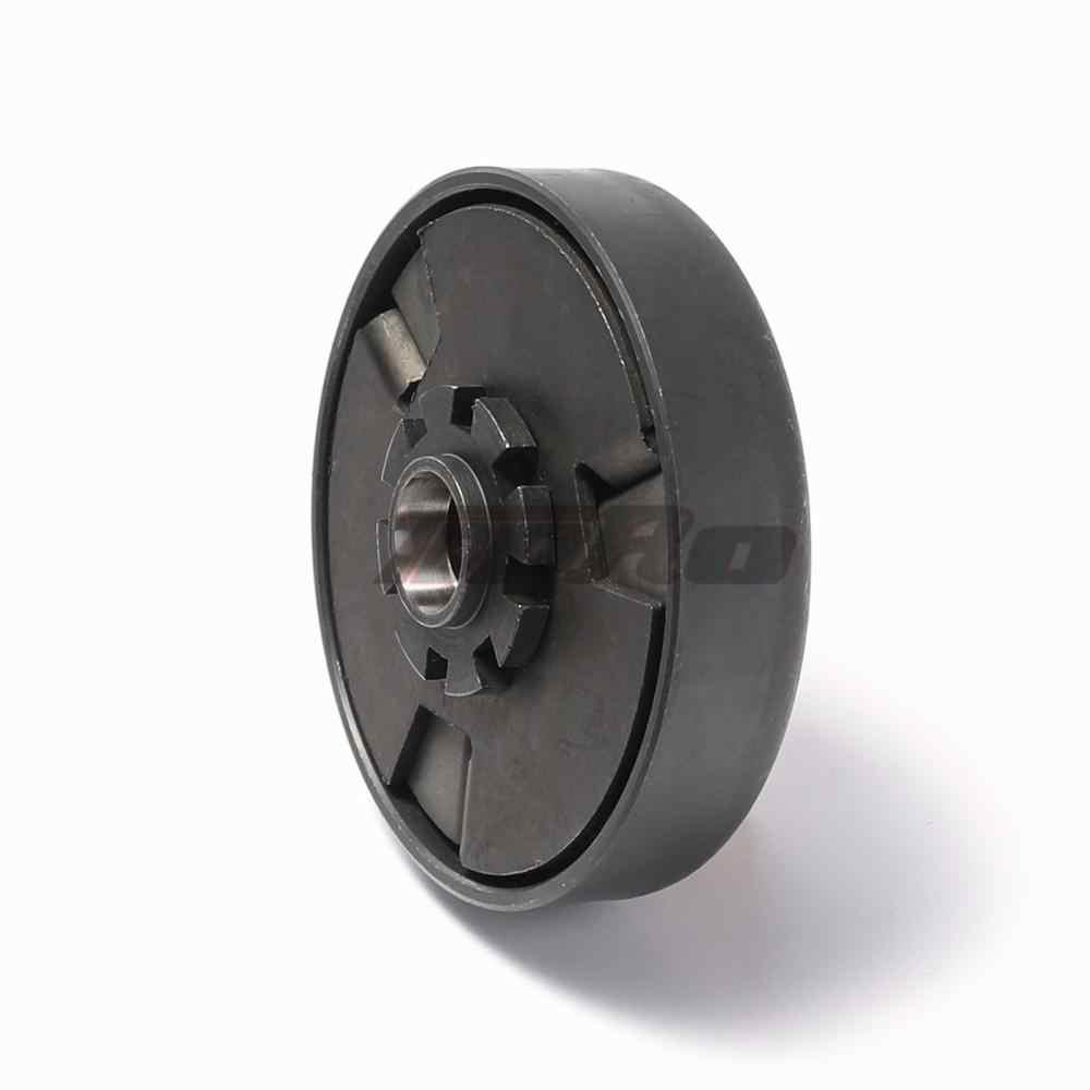 Progreso en IFA DDR embrague centrífugo freno coche motor acoplamiento 110 x 30
