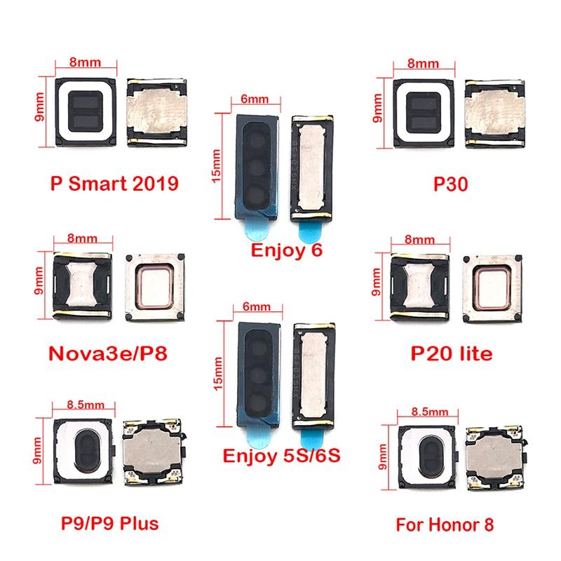 Earpiece Ear Speaker Sound Receiver For Huawei Honor 6C 6X 9X 5A 6A 8 7 Nova 3e 3 3i 4 Nova2 Plus P8 P20 P30 P Smart 2019
