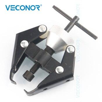 6-28mm evrensel araba cam sileceği kol pil terminali rulman sökücü çektirme onarım aracı