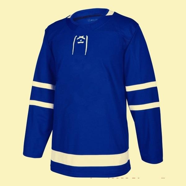 Men John Tavares Mitchell Marner Auston Matthews William Nylander Nazem Kadri Morgan Rielly Jake Gardiner Toronto Hockey Jersey