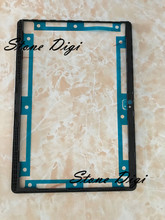 Tablet PC Çerçeve Huawei Mediapad MediaPad T3 10 AGS L09 AGS W09 AGS L09/W09 Ücretsiz Onarım Araçları ile Ücretsiz kargo