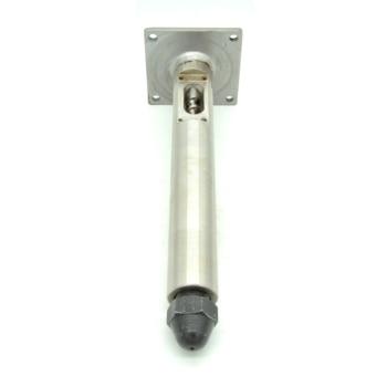 Vis d'extrudeuse de 20mm, baril avec la buse de 1.75mm ou de 3mm de diamètre