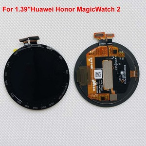 """Image 3 - Original Tested For 1.39""""Huawei Honor Magic 2 Watch Minos 46mm Smartwatch 1.39""""AMOLED LCD Display Screen +Touch Panel Digitizer"""