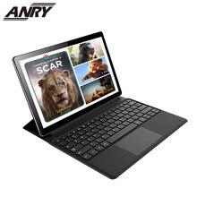 Планшет ANRY S20 на Android, сенсорный экран 11,6 дюйма, процессор MTK6797T X25, Wi-Fi, GPS, 4G, телефонный звонок, камера 13 МП