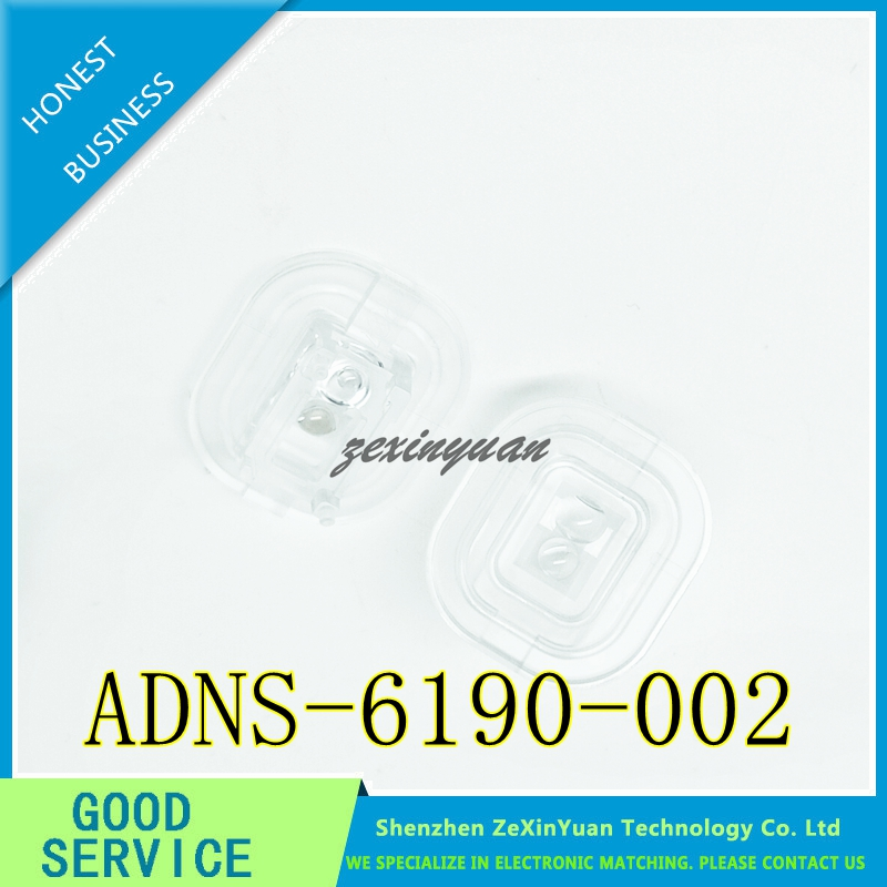 ADNS-6190-002 Mouse Lens NEW&ORIGINAL  Optical Lenses Suitable For ADNS9500 / ADNS9800  A9500 A9800 Mouse And Steel Originals