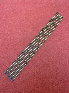 Image 1 - Nuovo 5 pz/lotto 34LED 297 millimetri striscia di retroilluminazione a LED per LM230WF3 SLK1 P2314HT S230HL 230MUH 230A32 6916L 1125B 1125A