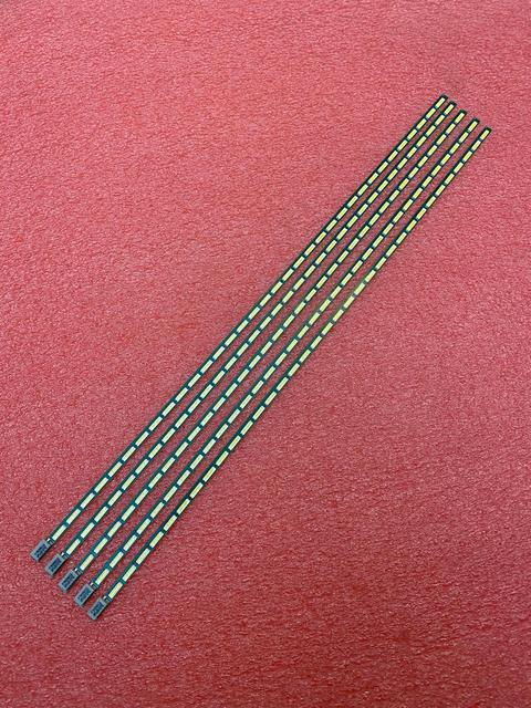 Nuovo 5 pz/lotto 34LED 297 millimetri striscia di retroilluminazione a LED per LM230WF3 SLK1 P2314HT S230HL 230MUH 230A32 6916L 1125B 1125A