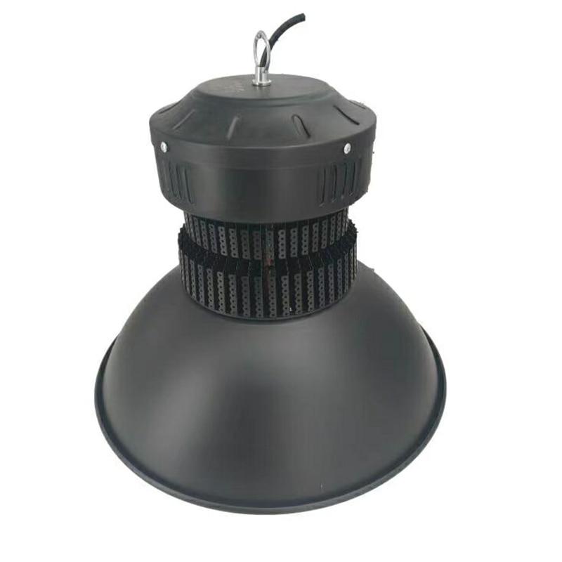 100W UFO led high bay light 150W led workshop lamp dimming 200W industrial lamp 5700K Factory Lighting