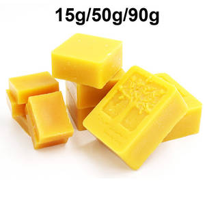 Beeswax Polishing Protect-Wood Pure 100%Organic Wax-Tool Furniture Cosmetic Maintenance