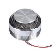 25/20/15w alto-falantes de áudio 44/50mm gama completa altifalante ressonância som excitador alto-falante super baixo vibração neodímio