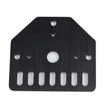 Part of the 3D Printer Stick Plate for Nema23 for Openbuilds V-Slot with 80 x 72 x m for CNC & Kossel(China)