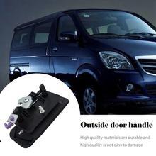Автомобильная раздвижная загрузка боковая дверная ручка левая внешняя для Ford Transit 2000-2013 Аксессуары для модификации автомобиля