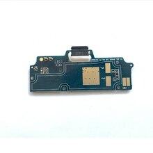 Para Blackview BV8000 Pro conector de puerto de carga USB Cable flexible de base de carga