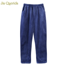 Lounge Pants Mens Flannles Sleep Pants W