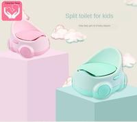 Children's Toilet Baby Toilet Baby Toilet Infant Child Potty Urinal Portable Travel Potty Portable Toilet Potty Training Seat